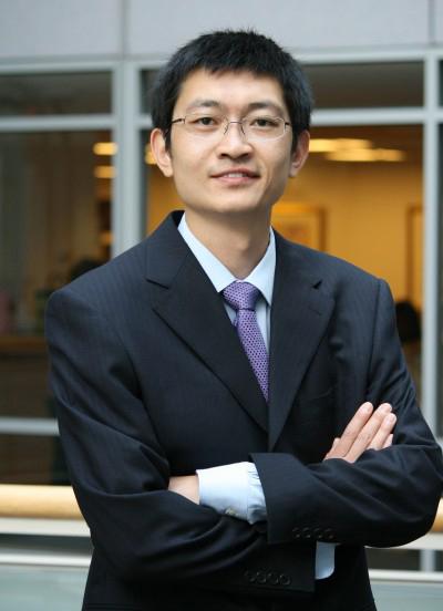 Peng Yi, Ph.D.