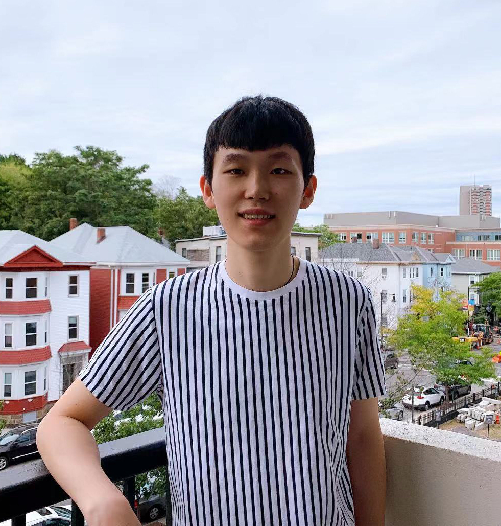 Jian Li, Ph.D.